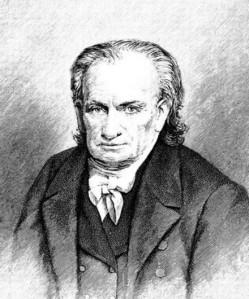 geologist Amos Eaton