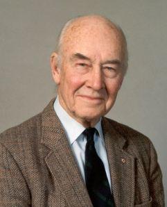 Tuzo Wilson, 1908-1991