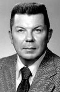Arthur Meyerhoff (1928-1994)