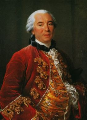 Louis-George LeClerke, the Count of Buffon