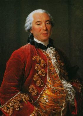 Louis-George LeClerke, the Count of Buffon