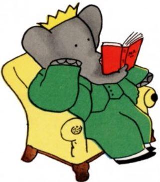 Barbar reading