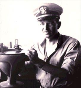 Captain Hess