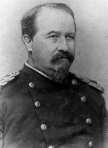 Major Dutton