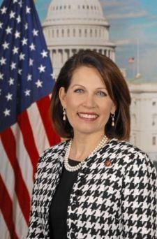 Ms Bachmann