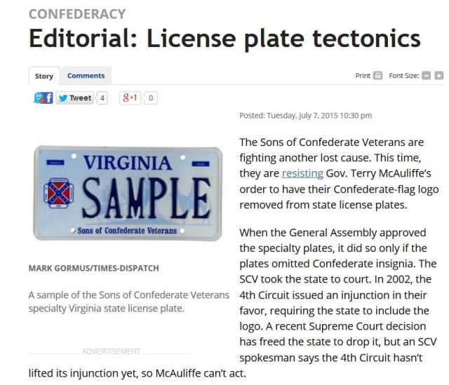 license plate tectonics