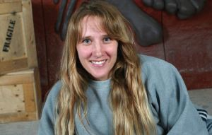Wendy Sloboda. Photo from Journal, the University of Lethbridge Alumni Magazine.