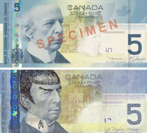 spock 2 bills