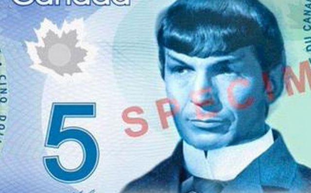 Spock left