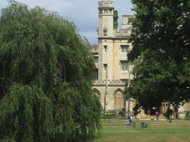 St John's College, Cambridge