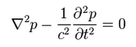 Feynman's wave equation
