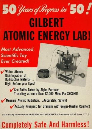 Gilbert promo