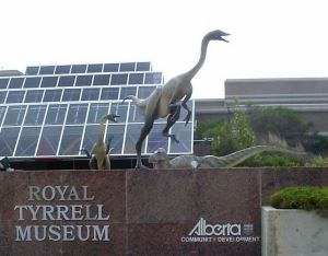 royal tyrrell